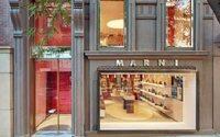 Marni apre un flagship in Madison Avenue a New York