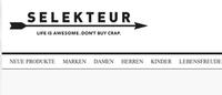 Selekteur eröffnet Concept Store in Düsseldorf