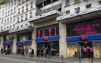 Ninety-two of France's well-known 'Tati' discount stores to close