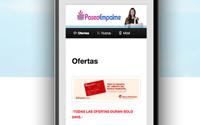El centro comercial Paseo Empalme lanza su propia aplicación
