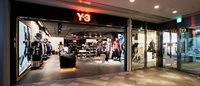 「Y-3」国内最大店舗が表参道ヒルズにオープン 新作コレクションも発売