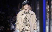 Dior: sensazionale sfilata maschile, dedicata a Judy Blame