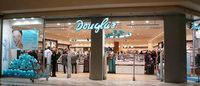 Douglas è in vendita