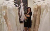 Sì Sposaitalia: Brutta Bridal Couture vuole crescere all'estero