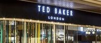 Ted Baker's offbeat style boosts Christmas sales