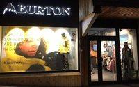 Burton abre nueva tienda en Avoriaz