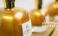 Le concours Corpo35 distingue à nouveau cinq parfumeurs en devenir