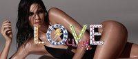 Kendall Jenner faz a temperatura subir para a Calvin Klein