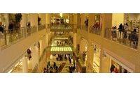 Новые торговые центры Европы опаздывают