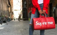 StockX expands to streetwear, launches exclusively with Supreme