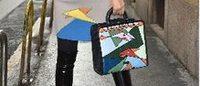 """Laura Biagiotti lancia una capsule di borse: """"Futurballa"""" bags"""
