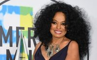 Diana Ross launches debut fragrance