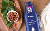 Shares in Nivea maker drop as CEO says sector in 'turmoil'