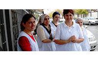 Сделано в Европе: рабочие текстильной промышленности на пороге бедности
