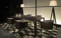 Lanzan en Argentina Decó furnished by Armani/Casa
