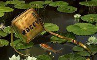 Gucci rafforza il suo impegno per la sostenibilità con Gucci Equilibrium