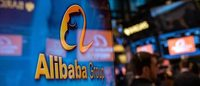 Alibaba shares could fall another 50 pct