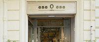 EseOese abre en Barcelona su tienda insignia para España