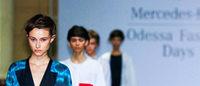 В Одессе завтра начнется Mercedes-Benz Odessa Fashion Days