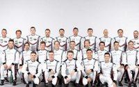Puma firma con Porsche Motorsport una colaboración a largo plazo