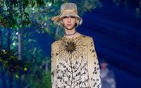 Maria Grazia Chiuri revela o jardim secreto de Catherine Dior
