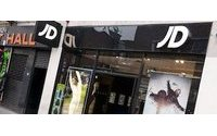 JD Sports posts sales increase over Christmas