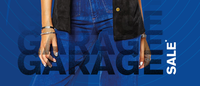 В «Цветном» стартует Glamour shopping week & Garage Sale