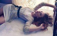 Scarlett Johansson erneut bei Mango zu sehen