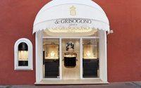 de Grisogono: nuovo indirizzo a Capri