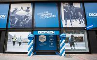 Decathlon abre sus puertas en la calle Princesa de Madrid