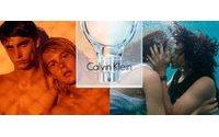 CK2, le nouveau parfum mixte de Calvin Klein