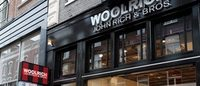 Woolrich: two new openings in Amsterdam and Boston