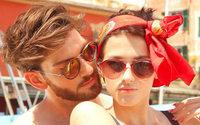L'Amy Italia: accordo di distribuzione esclusiva per l'eyewear di Made in Italia