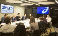 Asics abre un centro tecnológico en Barcelona