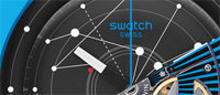 Swatch seen posting weak first half as iWatch threat looms