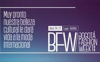 Bogotá Fashion Week prepara su edición 2018