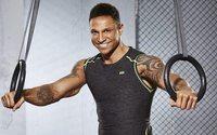 Aldi Süd bringt Fitness-Kollektion mit Daniel Aminati in die Filialen