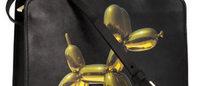 H&M mécène de l'exposition Jeff Koons au Centre Pompidou