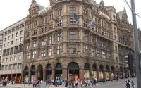 Edinburgh's Jenners sold to private European investor