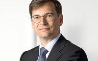 Daniel Rogger wird Vorstandsvorsitzender von Faber-Castell