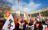 Vivarte : manifestation le 7 avril pour La Halle unifiée