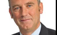 BRC appoints Baker new chairman