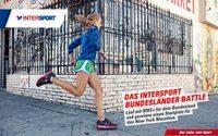 Intersport und Nike lassen's gemeinsam laufen