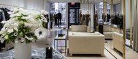 Balmain ouvre son premier flagship aux Etats-Unis