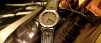 宇舶表与鞋履世家Berluti跨界合作推出腕表系列