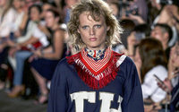 New York Fashion Week breaks out designs for all seasons