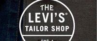 Levi's Tailor Shop выпустил приложение для смартфонов