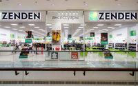 В красноярской «Планета» открылся магазин обуви «Zenden»