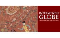 New York exhibit explores first global market: textiles