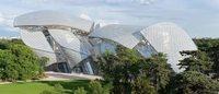 Museu Louis Vuitton sedia desfile da grife e prepara-se para inauguração